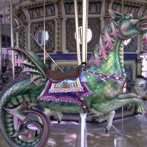 200602010023_00009 Roseville Galleria Carousel Dragon