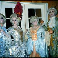 1996-09-23 Baroque Performance