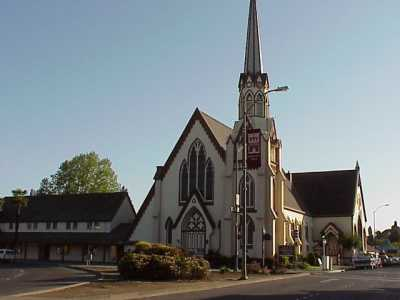 First Presbyterian Church of Napa (MVC-123F)